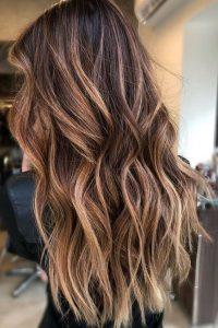 fingerpaint hair