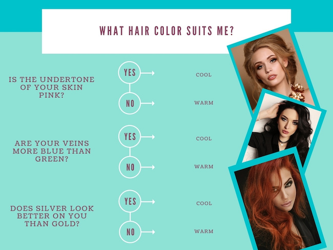 which-hair-colors-suit-me