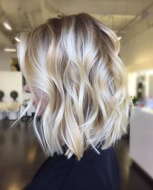 Blonde Hair Colors For 2021 Which Blonde Hair Colour Suits You Miss Minimalista Hairstyles 2021